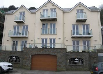 Thumbnail 2 bed flat to rent in Apartment 7, The Boat House, Mumbles Road