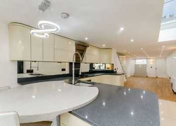 Thumbnail 4 bed terraced house to rent in Westfields Avenue, London