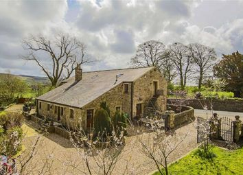 Thumbnail 4 bed barn conversion for sale in Longridge Road, Chipping, Preston