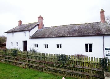 Thumbnail 3 bed cottage for sale in White Cottage, Longburgh, Carlisle, Cumbria
