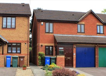 Thumbnail 3 bedroom semi-detached house to rent in Parklands, Banbury
