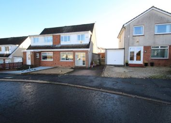 Thumbnail 3 bed property to rent in Forth Court, East Kilbride, Glasgow