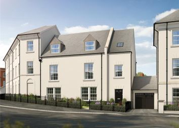 Thumbnail 2 bedroom flat for sale in Sherford Village, Haye Road, Plymouth, Devon