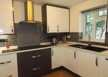 Thumbnail 3 bed terraced house to rent in Saddlebrook, Sunbury-On-Thames