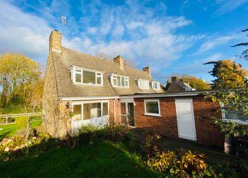 Thumbnail 3 bed semi-detached house to rent in Lower Eggleton, Ledbury