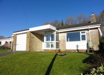 Thumbnail 2 bedroom bungalow to rent in Barton Close, Kingsbridge