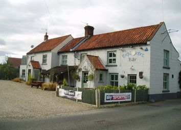 Thumbnail Pub/bar for sale in Hall Street, Norfolk: Briston