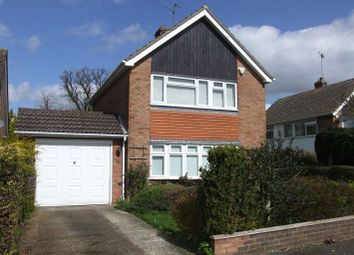 Thumbnail 3 bed detached house to rent in Purcell Cole, Writtle, Chelmsford, Essex