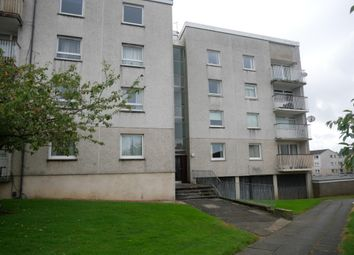 Thumbnail 2 bed flat to rent in Livingstone Drive, East Kilbride, South Lanarkshire