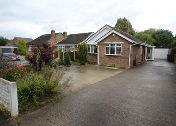 Thumbnail 2 bed bungalow for sale in Ashwood Grove, Great Houghton Barnsley, South Yorkshire