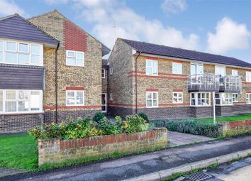 Thumbnail 1 bed flat for sale in Old Salts Farm Road, Lancing, West Sussex