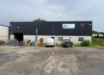 Thumbnail Industrial for sale in 12-14 Arkwright Court, Runcorn