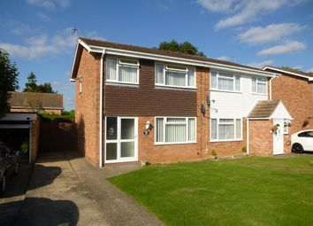 Thumbnail 3 bed detached house for sale in Leigh Avenue, Maidstone