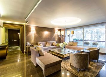 Thumbnail 3 bed flat for sale in Gloucester Square, London, London