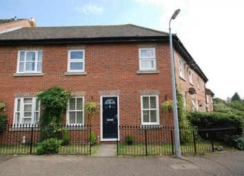 Thumbnail 2 bedroom maisonette for sale in Thomas Bell Road, Earls Colne, Essex