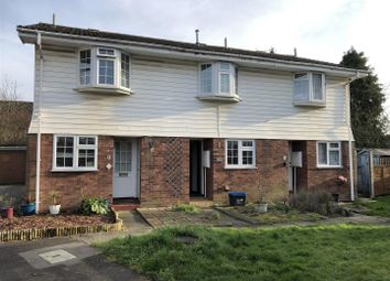 Thumbnail 2 bed terraced house for sale in Atherley Way, Whitton, Hounslow