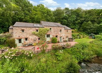 Thumbnail 3 bed detached house for sale in Abbey Mill, Lanercost, Brampton, Cumbria