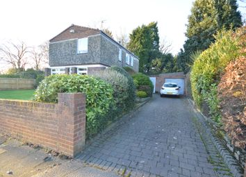 Thumbnail 4 bed detached house for sale in Baroncroft Road, Woolton, Liverpool