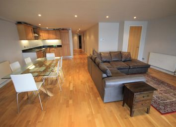 Thumbnail 2 bed flat to rent in Merchant Court, Wapping Wall