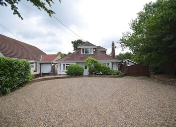 Thumbnail 5 bed bungalow for sale in Whitepost Lane, Meopham, Gravesend