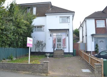 Thumbnail 3 bedroom semi-detached house for sale in Chapel Way, Epsom