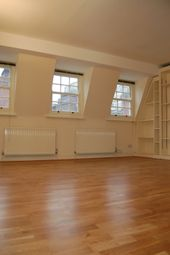2 bed maisonette to rent in Frith Street, Soho W1D