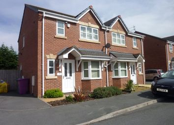 Thumbnail 3 bed semi-detached house for sale in Pennsylvania Road, Liverpool, Merseyside