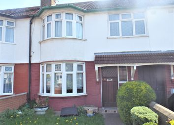 Thumbnail 3 bed terraced house to rent in Mornington Crescent, Cranford