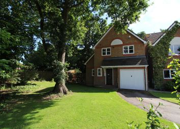 Moorland Close, Locks Heath, Southampton SO31. 3 bed detached house for sale