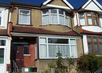 Thumbnail 3 bedroom terraced house for sale in Chesham Crescent, Penge, London