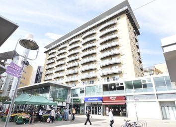1 bed flat for sale in Hamlyn House, High Street, Feltham, Middlesex TW13