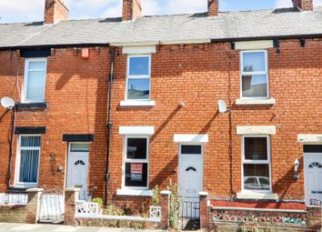 Thumbnail 2 bed terraced house for sale in 73 Sybil Street, Carlisle, Cumbria