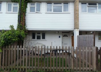 Thumbnail 2 bed flat for sale in Cherry Road, Enfield