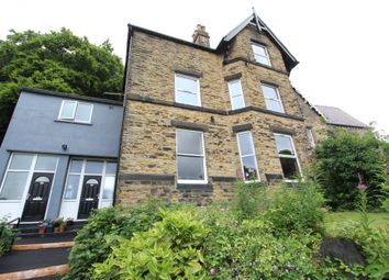 Thumbnail 2 bed flat to rent in Sharrow Lane, Sheffield