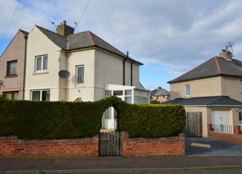 Thumbnail 3 bed property for sale in Bede Avenue, Berwick Upon Tweed, Northumberland
