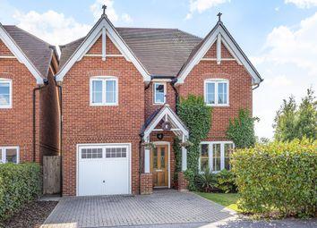 Thumbnail 4 bedroom detached house for sale in Ruskin Avenue, Bersted Park, Bognor Regis