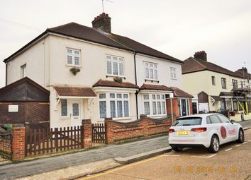 Thumbnail 3 bed semi-detached house to rent in Cambeys Road, Dagenham East