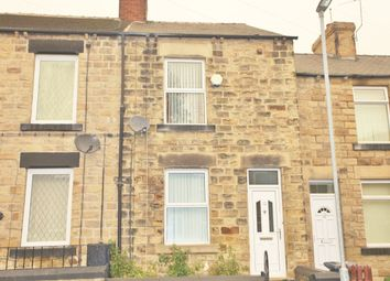 Thumbnail 2 bed terraced house to rent in Victoria Street, Darfield, Barnsley