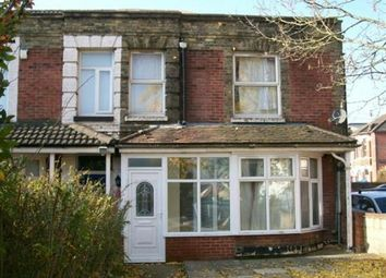 Thumbnail 5 bedroom end terrace house to rent in Portswood Road, Available From 1st July 2018, Southampton