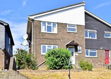 Thumbnail 3 bed semi-detached house for sale in Arctic Road, Cowes, Isle Of Wight