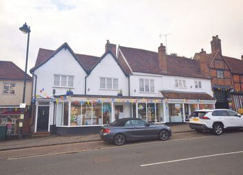 Thumbnail Flat to rent in High Street, Wendover, Buckinghamshire