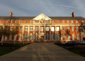 Thumbnail 2 bed flat for sale in Shorts Building, 65 Beauvais Square, Bedford, Bedfordshire