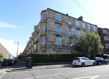 Thumbnail 1 bed flat for sale in Onslow Drive, Dennistoun, Glasgow