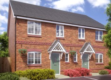 Thumbnail 3 bed end terrace house to rent in Jerry Rails Avenue, Dawley, Telford