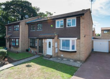 Thumbnail 2 bed semi-detached house for sale in Barrington Crescent, Birchington