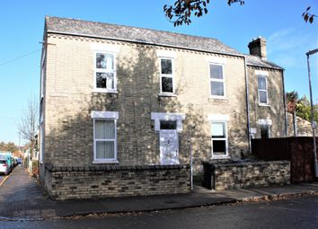Thumbnail 4 bed terraced house to rent in Beche Road, Cambridge, Cambridgeshire