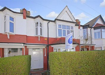 Thumbnail 3 bed terraced house for sale in Lightcliffe Road, Palmers Green, London
