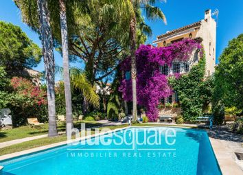 Thumbnail 7 bed property for sale in Antibes, Alpes-Maritimes, 06160, France