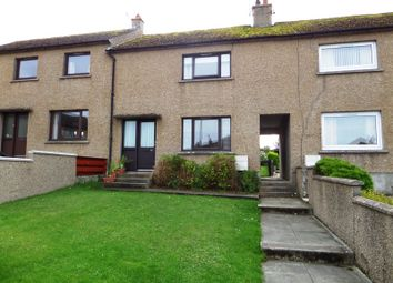 Thumbnail 2 bed terraced house for sale in Mayfield Road, Thurso