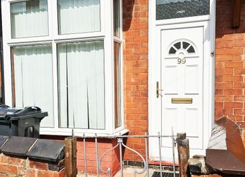 Thumbnail 3 bed terraced house for sale in Avondale Road, Birmingham